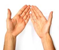 руки и состояние здоровья