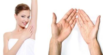 Натуральный цитрусовый дезодорант