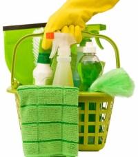 натуральные способы чистки ковров