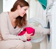 убрать накипь со стиральной машины