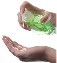 натуральное жидкое мыло