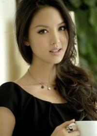 секрет блеска волос китаянок