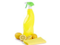 лимон в хозяйстве