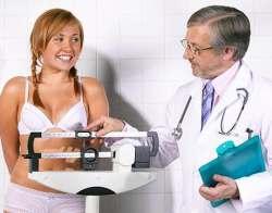 быстрая потеря веса