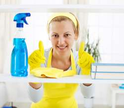 сода очищение