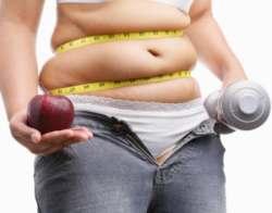 продукты сдерживающие похудение