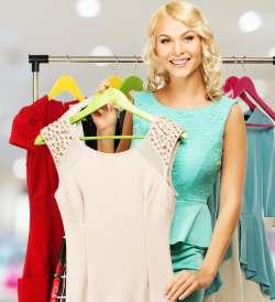 секреты выбора одежды