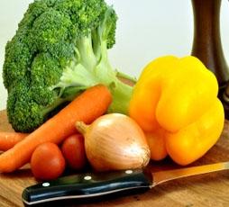 питание против артрита