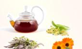 Травяной чай сбор хранение трав